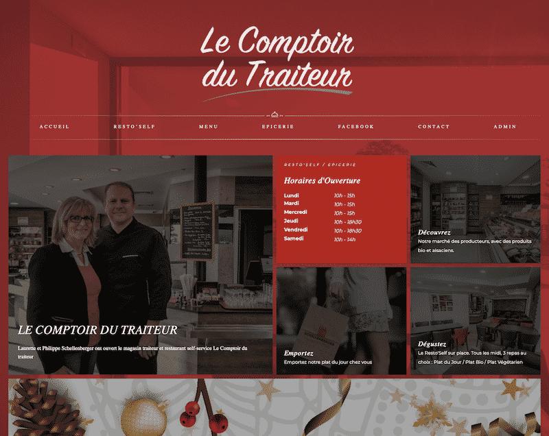 www.lecomptoirdutraiteur.fr