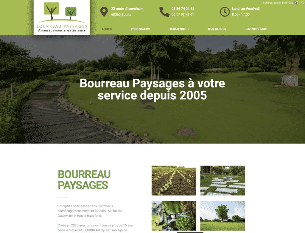 www.bourreau-paysages.fr
