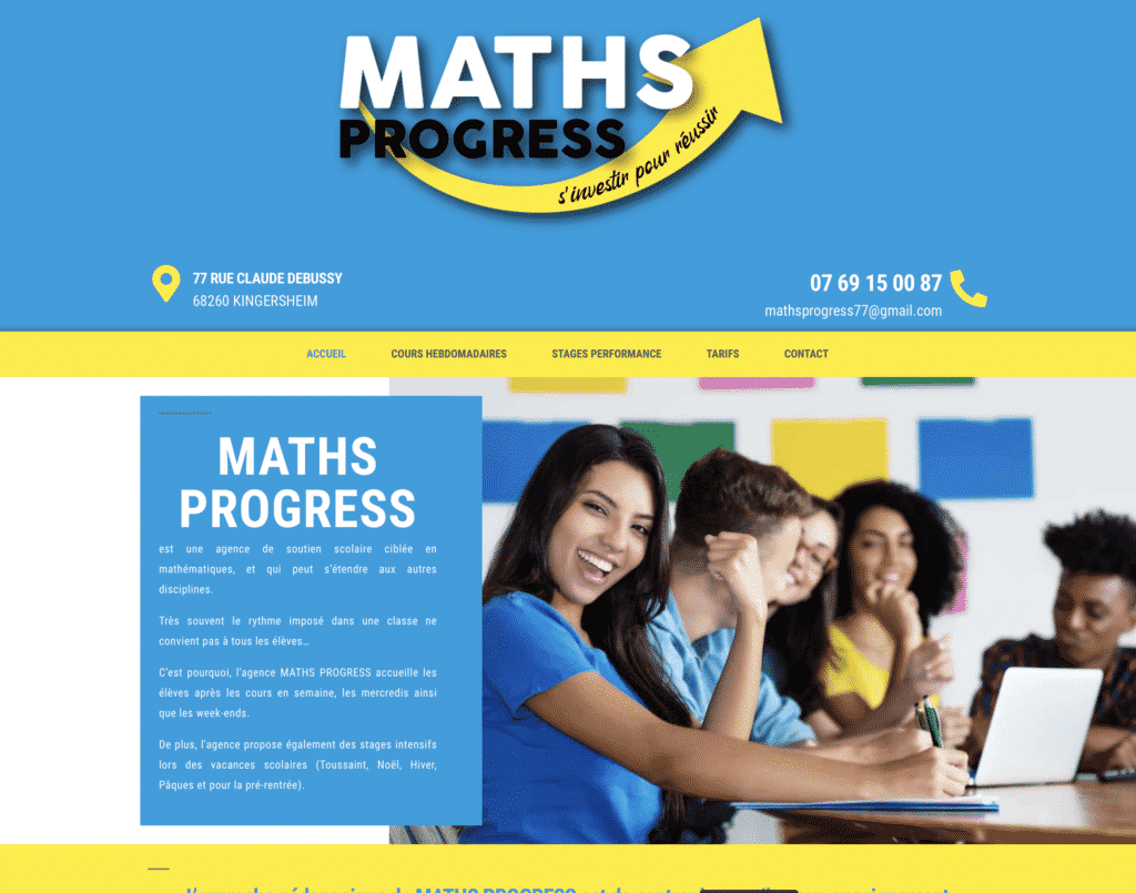 www.mathsprogress.fr